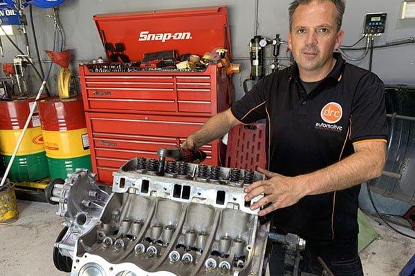 Car Mechanic Greensborough