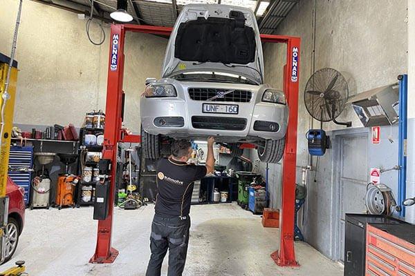 Greensborough Car Repairs